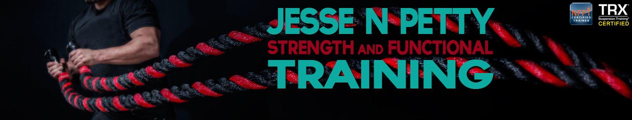 Jesse N Petty